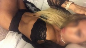 Khiara incall escorts