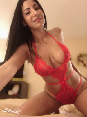 Selene incall escort & sex party