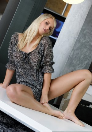 Katina independent escorts