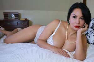 Ximena incall escort & sex club