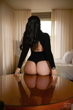Sherifa outcall escorts in Eureka MO